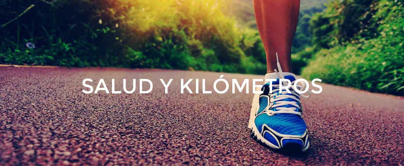 Salud y kilometros. Club Atletismo Cuarte